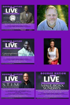 http://www.blogtalkradio.com/sourceradio/2015/03/08/maleboxx-sundays-dr-jackson-teddy-burriss-rl-lane-cobb-minister-ed-ward Source Nation!! Welcome to another amazing show of Male Boxx Sundays. Our conversations tonight will give you the opportunity to build upon personal growth and live your life in a holistic and spiritual manner.  At 6 we have, It's Your TIME: Personal Development with Dr. Jackson. Join us at 6:15 as Dr. Jackson welcomes LinkedIn-Social Media Trainer, Teddy Burriss into…
