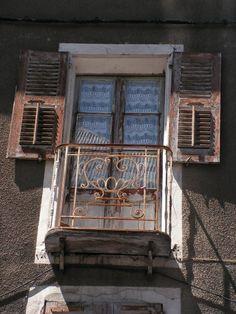 Window France