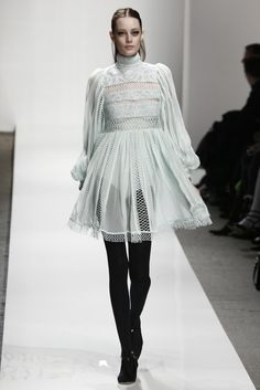 Zimmermann RTW Fall 2015 - Slideshow