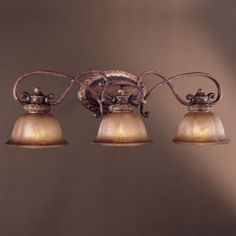 old world style bathroom light fixtures - Google Search & tuscan style bathroom light fixtures - Google Search | Bathroom ... azcodes.com
