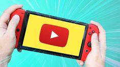 Selain Hulu, Kini YouTube Resmi Tersedia di Nintendo Switch Nintendo Consoles, Nintendo Switch, Youtube