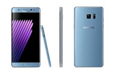 Samsung Galaxy Note 7-  Features of Re-branded Galaxy Note 7