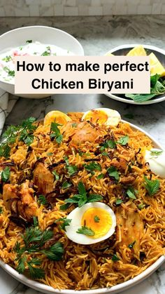 Indian Chicken Recipes, Easy Indian Food Recipes, Chicken Curry Recipes, Healthy Indian Food, Crockpot Indian Recipes, Ethnic Food Recipes, Indian Chicken Curry, Chicken Biryani Recipe Indian, Spanish Food Recipes