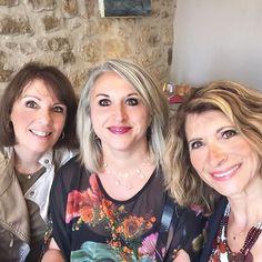 Déjeuner au restaurant la Salamandre  #friends #themouse #happylifestyle #happylife #good #goodlife #blog #blogger #blogueuse http://themouse.org