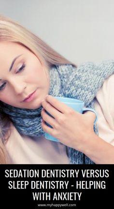 Sedation Dentistry Versus Sleep Dentistry – Helping With Anxiety Sleep Dentistry, Sedation Dentistry, Natural Teething Remedies, Natural Cold Remedies, Health Tips, Health And Wellness, Health Care, Herbal Cure, Herbal Remedies