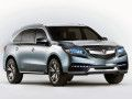 2015 Acura MDX Hybrid and Release Date