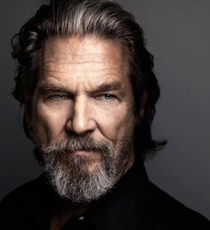 things we saw. things we like. Jeff Bridges, isn't it?