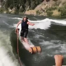 Canadian Watersports