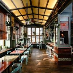 Die Top 50 Restaurants von Berlin - [ESSEN & TRINKEN]