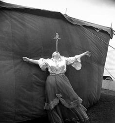 View Albino Sword Swallower at a Carnival, MD by Diane Arbus on artnet. Browse more artworks Diane Arbus from Feldschuh Gallery. Diane Arbus, Clowns, Vintage Photography, White Photography, Street Photography, Circus Photography, Photography Career, Portrait Photography, Fashion Photography