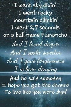 New quotes lyrics country songs tim mcgraw ideas Country Love Song Lyrics, Great Song Lyrics, Country Music Quotes, Song Lyric Quotes, Country Music Artists, Country Songs, Country Girls, Song Lyrics Wallpaper, I Love Music