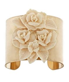 Blydesign Liza Cuff by Max and Chloe: $78 http://tinyurl.com/bt3kxmr   #Bracelet #Cuff #Max_and_Chloe