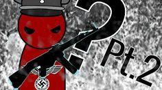 What if Germany Won World War II (Part 2)