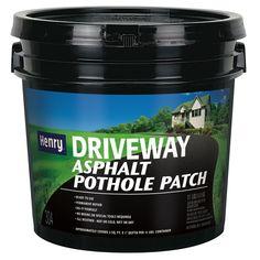 Henry Company 11 Pound(s) Asphalt Patch