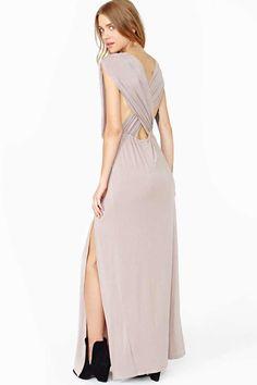 Myth Maxi Dress