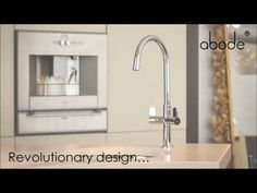 Introducing the Verla Kitchen Monobloc, one of Abode's latest innovations, watch this short video to appreciate the sheer beauty and design of this stunning tap.