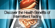 Do you want to learn how to potentially manage your weight and boost your immune system? Discover how the health benefits of intermittent fasting can help.