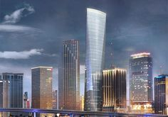 The Wrap: Tibor Hollo seeks FAA approval for downtown Miami supertower, Florida gives green light to solar amendment…and more