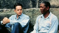 'The Shawshank Redemption': THR's 1994 Review  read more