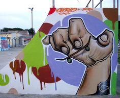 Finger skateboard 2015