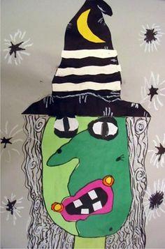 Picasso heks