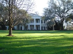 Monmouth Plantation, Natchez MS