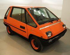 FIAT City Car / 1977