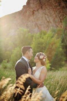 The Perfect Dress: Our Bride Tory