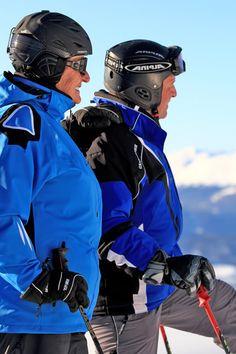 Mauterndorfer Seniorenwoche in der Ferienregion Lungau Motorcycle Jacket, Hats, Sports, Jackets, Fashion, Ski, Tourism, Hs Sports, Moda