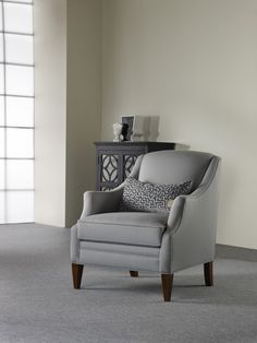 Lovely H Contract Furniture | HC9500 Chloe Lounge Chair