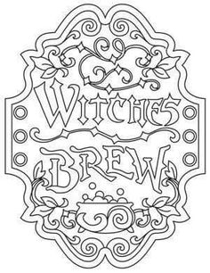 Witch's brew pub open midnight to twilight