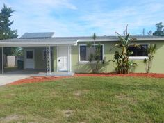 2236 Allan Adale Rd Melbourne, FL. Sherwood Park 3 bed / 2 bath. Nice floor plan. Kitchen has plenty of cabinets and appliances. Tile thru-out and 2 bedrooms have carpet. Family dining combo and separate living room. Screened in porch. New Water Heater and Painted outside. Close to schools, college, shopping and beaches... for UNDER $100,000!! Contact Suzi Granger 321-795-9202 or suzigrangerproperties@gmail.com