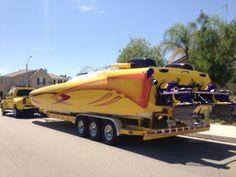 eliminator boats - Google Search
