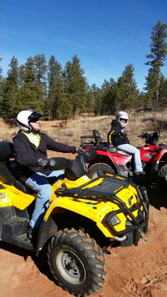 Jesse & Grace  Atving with Dad.