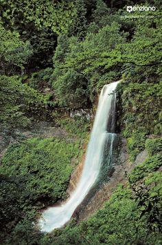 Sankenbachsee - Sankenbachfälle – Ellbachsee