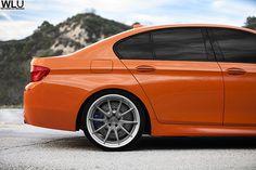 AE Performance BMW F10 M5