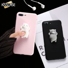 KISSCASE For iPhone 5 6 6S 7 8 Plus Case Cute Cat 3D Kneading Bag Cover For iPhone 6 6 S Plus 5 5S SE Squishy Mobile Phone Cases Tag a friend who would love this! FREE Shipping Worldwide Get it here ---> https://diydeco.store/kisscase-for-iphone-5-6-6s-7-8-plus-case-cute-cat-3d-kneading-bag-cover-for-iphone-6-6-s-plus-5-5s-se-squishy-mobile-phone-cases/ #doityourself #gadget #bedrooms #kitchen #garage #sales #iphone6spluscase,