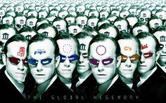 [ ENANITOS, ILUSIÓN Y CONTRA-HEGEMONÍAS ] Visto lo visto... igual es que NO #podemos Matias Avalos desvelando la Matrix.