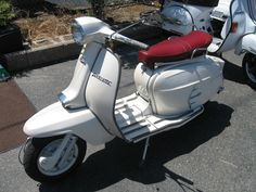 All sizes | Beautiful Lambretta SX200 | Flickr - Photo Sharing!