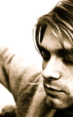 Kurt Cobain  R.I.P.