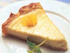 Nopea sitruunatorttu - Reseptit Sweet Pie, Food To Make, Cake Decorating, Pineapple, Muffins, Food And Drink, Fruit, Eat, Desserts