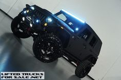 2015 Jeep Wrangler Unlimited Rubicon Fastback Kevlar Coated