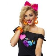 Last Minute Costume Ideas For Tonight's '80s Party! [LIST]