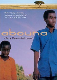 Abouna (2002)
