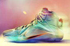 LeBron 12 Shoe