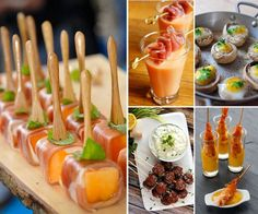 be fr wp-content uploads 2015 11 amuse-bouches. Watermelon Appetizer, Salmon Appetizer, Watermelon And Feta, Watermelon Recipes, No Cook Appetizers, Healthy Appetizers, Tapas, Easy July 4th Recipes, Carb Free