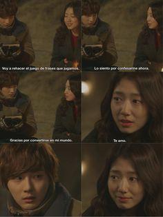 Go Dok Mi Ahjumma. Flower Boy Next Door.