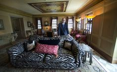 Versace Mansion: 20 Amazing Facts About Gianni Versace's Casa Casuarina, Heading To Auction (PHOTOS, VIDEO)