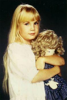 Heather O'Rourke (27 December 1975 - 1 February 1988)