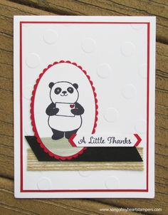 Party Pandas sneak peek sale bration saleabration 2018 stampin up shop lyssa stamps